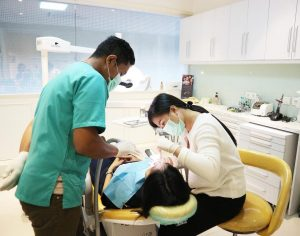 Pentingnya Menjaga Kesehatan Gigi Saat Covid-19